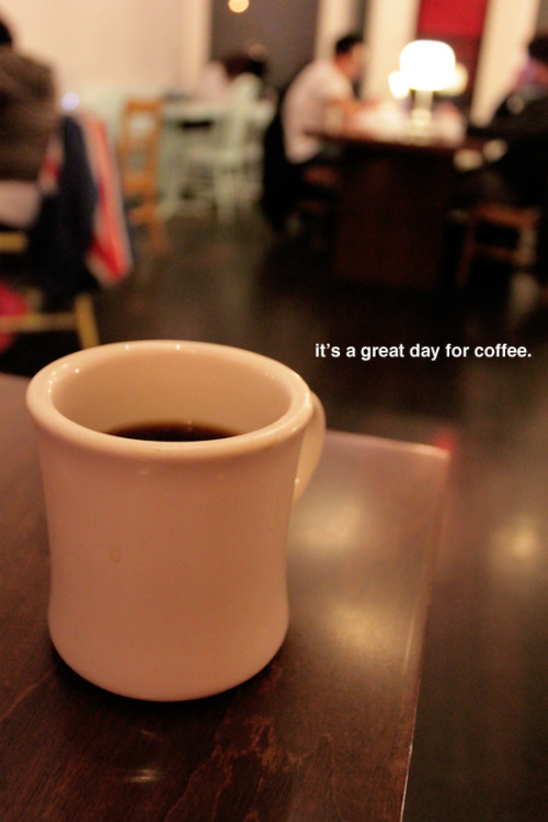 itsagreatdayforcoffee:  Urban Bean Coffee Toarco Microlot CUPPING NOTES:  CLEAN – FRESH – PUNCHY