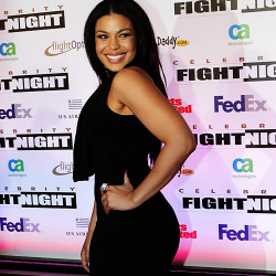 suchavivranthing:  prettygirlslikeblunts:  Damnnn jordin sparks lose wieqht & qotta ass now ? . But she still look'd good before she jus BOMB now .  she was always beautiful