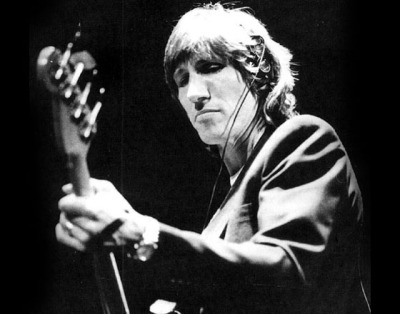 50 Favourite People — Roger Waters