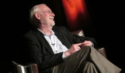50 Favourite People — David Stratton