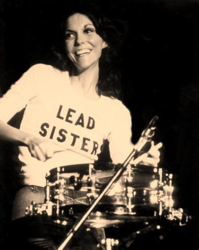 50 Favourite People — Karen Carpenter