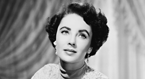 popeater:  RIP Liz Taylor, age 79. Credit: Getty Images