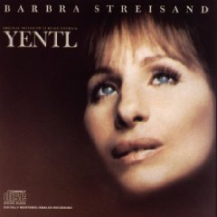 Barbra Streisand - Papa, Can You Hear Me?