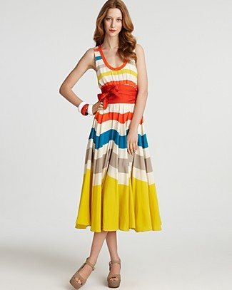 So bright and bold , pretty! Marc by Marc Jacobs via Bloomingdales