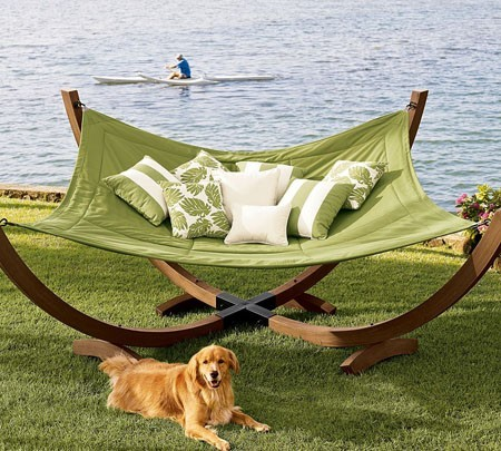 LTFA: I really want this hammock! Love it.