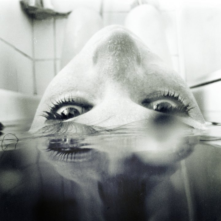 Proof that your underwater camera takes good photos in bathtubs, too. Photo by Shelley Jones