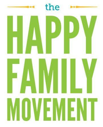 The Happy Family Movement started with a tiny idea and happy music but also with a much bigger  idea, in mind that the Solars could raise a happy, loving family. An  idea that they  could do things differently, that they could have fun  with their kids, that they could live by our own rules. We love what they're doing over on their blog.   They've created little challenges for their readers to participate in a  creative way to get families together.  This challenge here is directly linked to For Japan With Love.  All they've done is ask their readers to donate $5 (or more) to For Japan With Love and to print out the receipt and email it to them.  However, if they raise $500, they will match it and donate  another  $500 so that they can sponsor our very own Happy Family Movement   ShelterBox. Read more here.