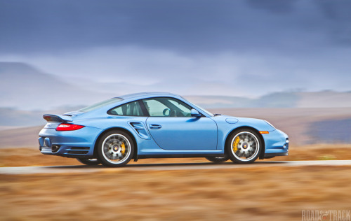 The supercar that isn't The Porsche 911 Turbo S is an easy car to get groceries or pick up the kids. But drop the hammer from a  stoplight using launch control and you'd better hope there aren't any  eggs in those grocery bags because you'll hit 60 mph as quickly as a Bugatti Veyron.