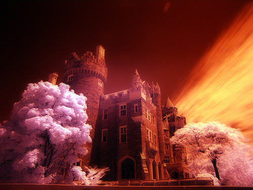 casa loma - ir (par paul (dex))