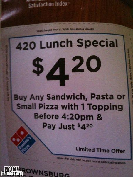 agentboo:  420central:  THEY KNOW   O_O!   Is this foreal? Nom nom.