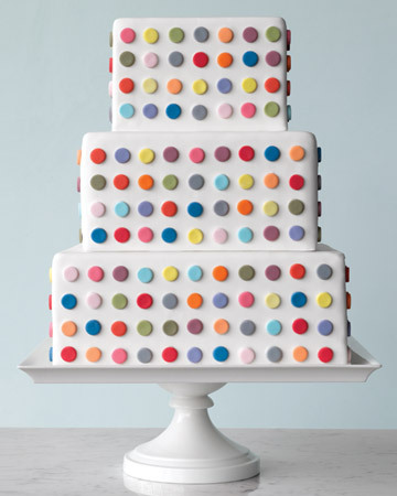 southerngracetx:  Really fun cake! Love!
