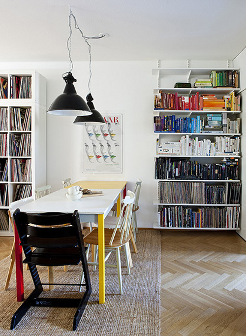 Finnish inspiration (via Hinteriors)