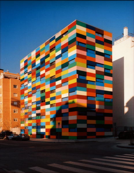 "lllkml:  ""The Lego Building"" II (via jose-rodriguez.net)"