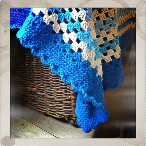 isabellekessedjian:  #crochet (Taken with Instagram at Atelier Terre De Sienne)