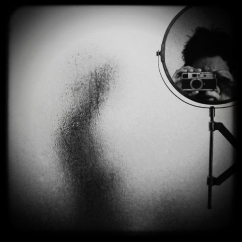 #iphoneography #bw (Taken with instagram)