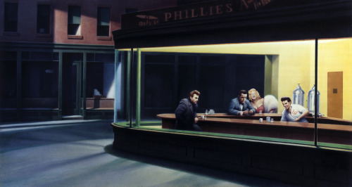 12625:  ❝Boulevard Of Broken Dreams❞ Painted by helnwein