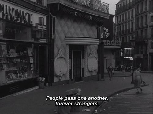 darknessiseaseful:  Bob le flambeur, Jean-Pierre Melville, 1956