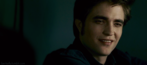Jacob: Well, let me ask you something, if she chooses me…Edward: She won't.Jacob: If she did, would you try to kill me?Edward: That's an intriguing idea…