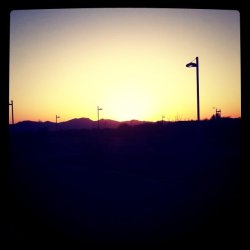 Good ol Arizona. (Taken with instagram)
