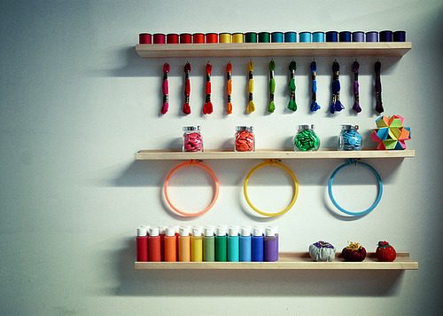 daintyloops:  at etsy labs (by h. fralin)  fdjkslgjlkdjg
