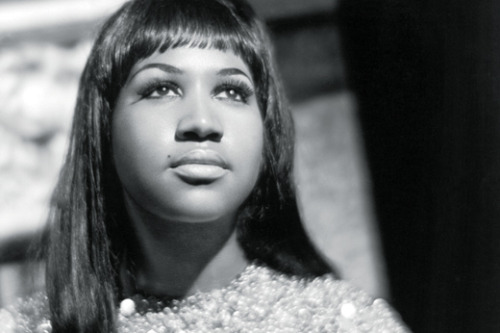 harlemink:  Aretha Louise Franklin was born on this day in 1942.