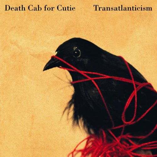 A sunny Friday and Transatlanticism. A very nice combination.