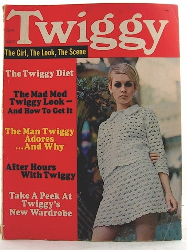 so60s:   Magazine for Twiggy