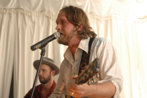 VIDEO: Relive our swinging day party at #SXSW with Hayes Carll, Jessica Lea Mayfield, The Civil Wars, Jason Isbell & more!  VIEW VIDEO