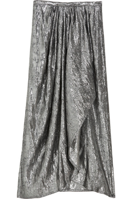 Just scored this silver Michael Kors beauty at The Outnet's clearance sale - definitely worth a look through!! Xx