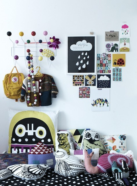 French By Design: Kid's Spaces