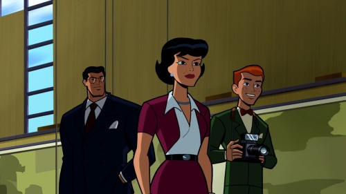 fuckyeahlois:  Remember to catch Lois' appearance on tonight's episode of Batman: The Brave and The Bold at 6:30 ET/PC on Cartoon Network.  Oh goodness, I'm out of the loop. I didn't realize we'd be getting to see our favorite lady on The Brave and the Bold tonight!