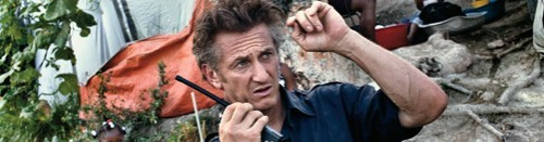 "Guess who's the face of Haiti again? That's right, Sean Penn: Say what you will about the guy, but he stuck with the crisis in Haiti long after everyone else. ""As clichéd as it sounds, I think he really gives a damn about the Haitian people,"" said one doctor. source Follow ShortFormBlog"