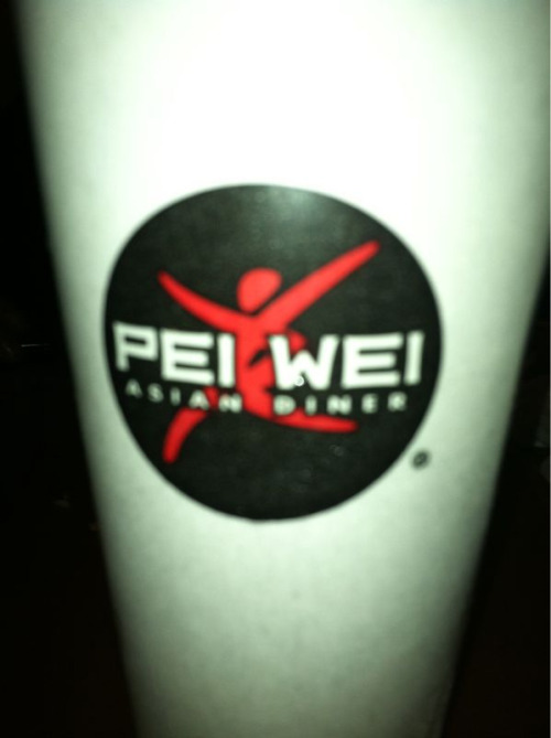 Fucking Pei Wei meeting time!:P