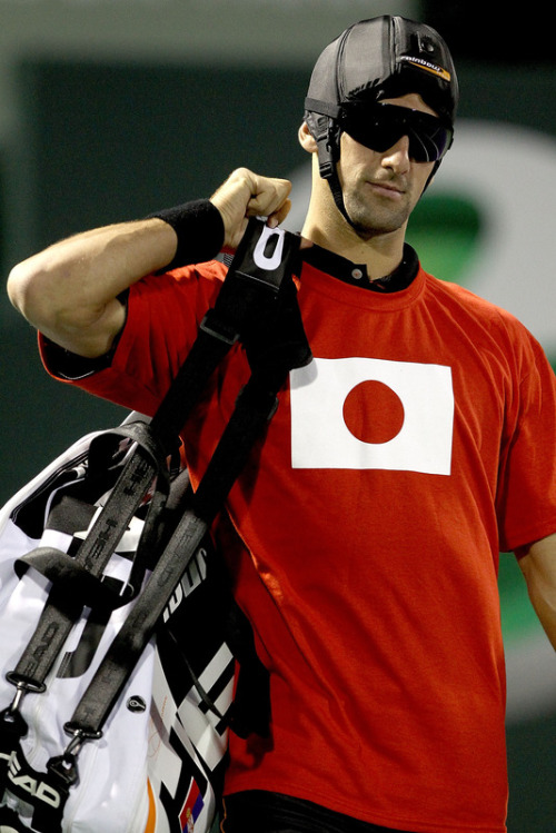 Novak, never ever change. Source