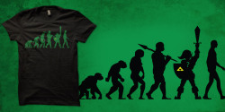 gamefreaksnz:  Missing Link by Jonah Block USD$10 for 24 hours only Artist: DeviantART | Facebook | Twitter | Tumblr