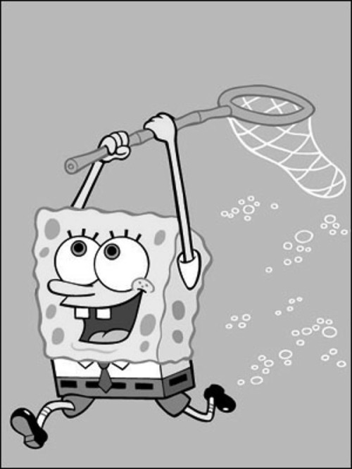 SpongeBob SquarePants via User Request