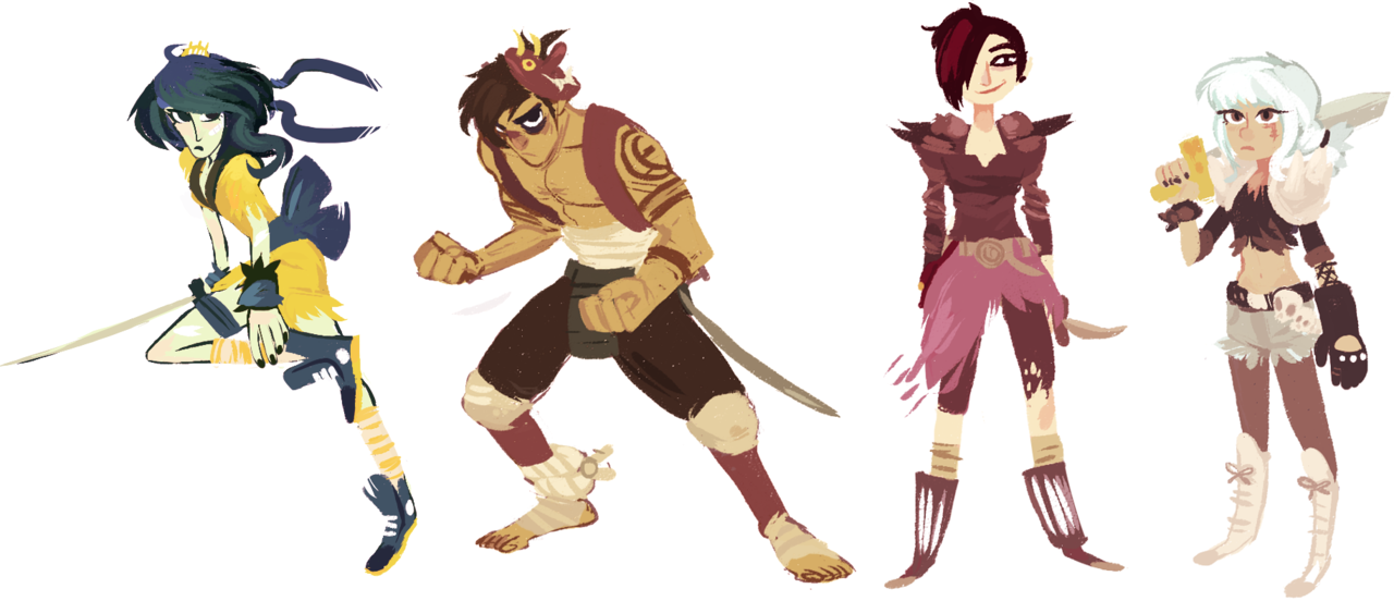 me and some friends were drawing thug samurais/knights and i didnt really adhere to the thug part but eh, and these arent really meant to be viewed as one piece since the styles are slightly different but i didnt wanna post em one by one sooo