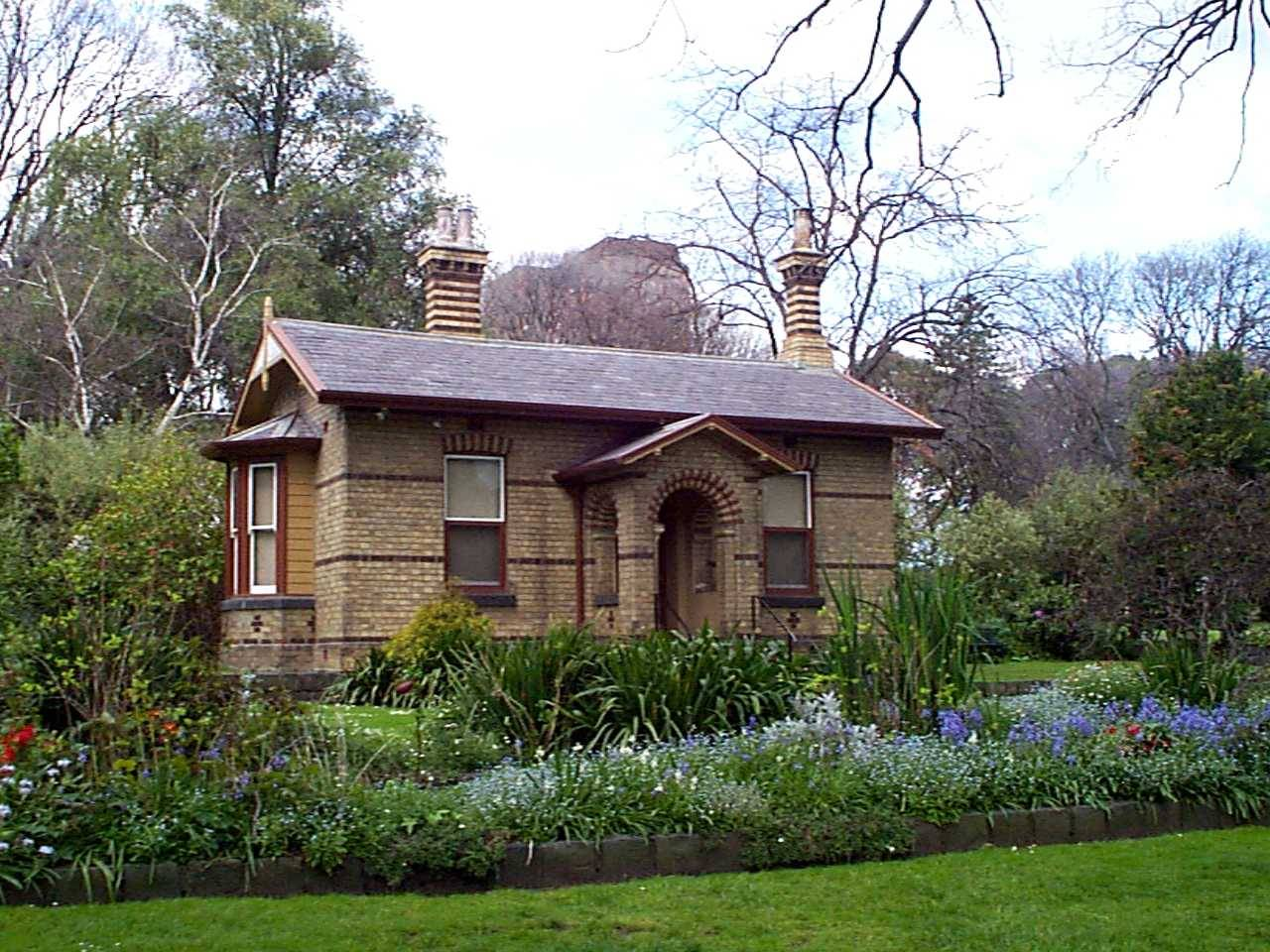 jax200:  Sinclair's Cottage, Melbourne