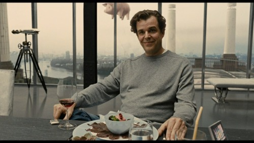 Children of Men - Lunch