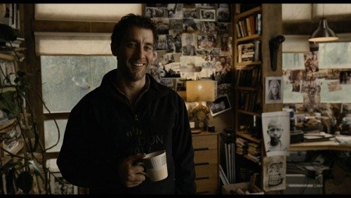 Children of Men - Coffee
