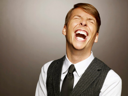 Jack McBrayer was a farmer in almost every Late Night with Conan O'Brien sketch he was on.