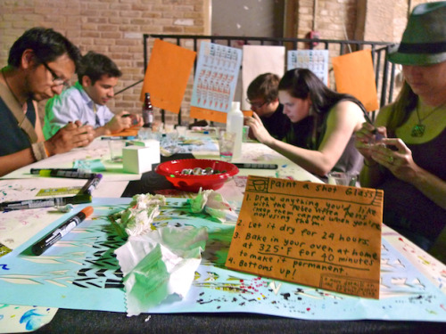 Etsy's Handmade Hack-a-Thon Is the Perfect Antidote to SXSW Tech-Talk Overload