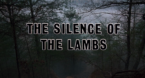 The Silence of the Lambs Dir: Jonathan Demme imdb (submitted by beefdisciple)