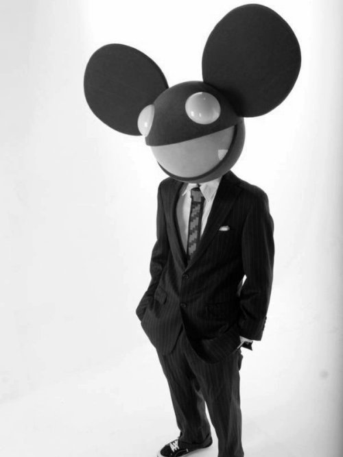 Deadmau5 Thanks to Jake