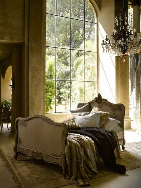 foundhound:  Sarah Klassen/Haute Design: July 2009 my absolute dream.
