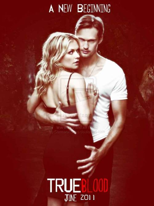 true blood season 4 promo. True Blood Season 4 Promo