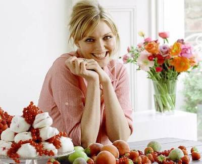 Sophie Dahl has a cooking show now and it kind of sucks. Thankfully, someone agrees with me. http://www.dailymail.co.uk/debate/article-1260165/Sophie-Dahl-pouting-6ft-ex-model-trying-dethrone-Nigella-But-Jan-Moir-finds-new-TV-hard-swallow.html P.S. those meringues are fully store bought. Just sayin'.