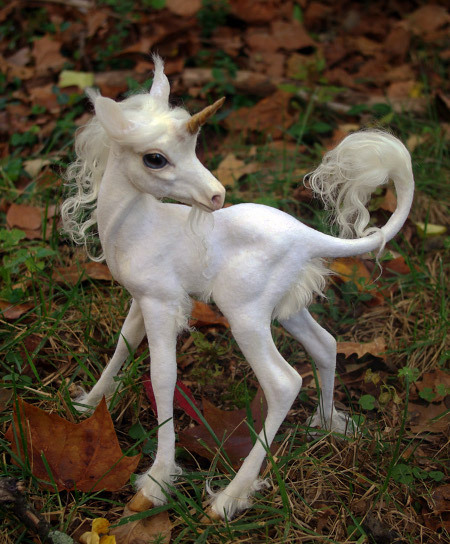 (via Born With A Beard: Baby Unicorn Picture - Geekologie)
