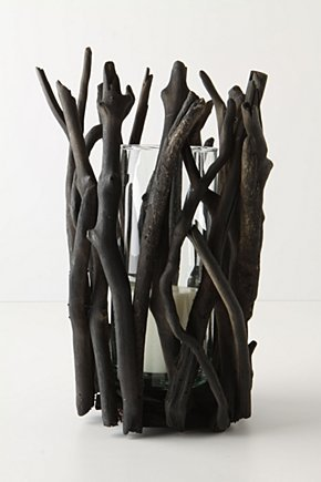 jenniferjohner:  (via Driftwood Hurricane - Anthropologie.com)
