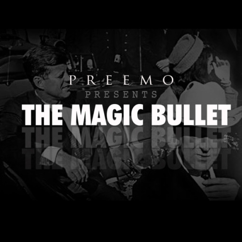 "Check out @PreemoMusic ""The Magic Bullet"" …  download it http://t.co/zmgg0sL"